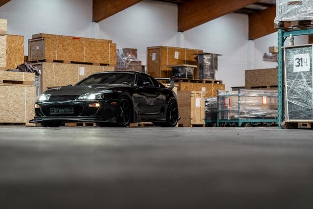 Wykładzina przemysłowa do garażu – czy to dobry wybór?